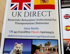 UK Direct Removals
