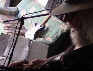 Bluesman Charlie – Down to Louisiana