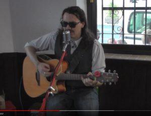 Danny Ogden – Wish You Were Here @ Bar Triana, La Alfoquia