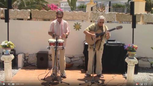 Jacky y Steve del Mundo - Promo video (Short clips version)