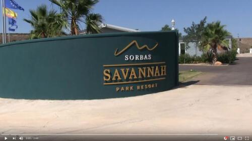Savannah Park Resort - Promo video