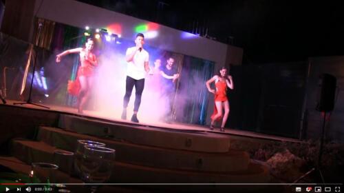 Latino Dance Latin Explosion - Despacito