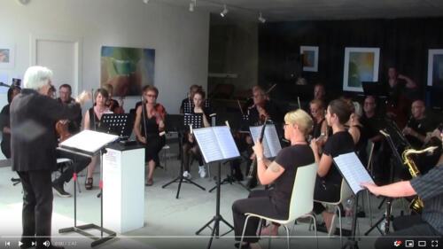 Cariatiz Community Orchestra - Promo video