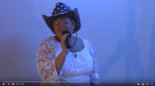 Sharon Regan - Promo